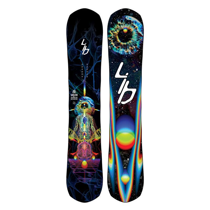 Lib Tech T. Rice Pro Snowboard image number 0