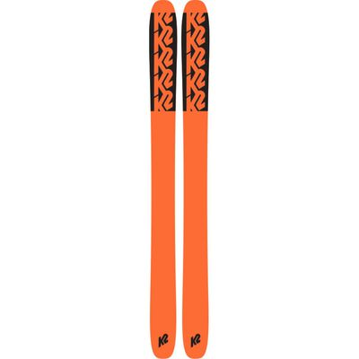 K2 Reckoner 102 Skis - Mens 20/21