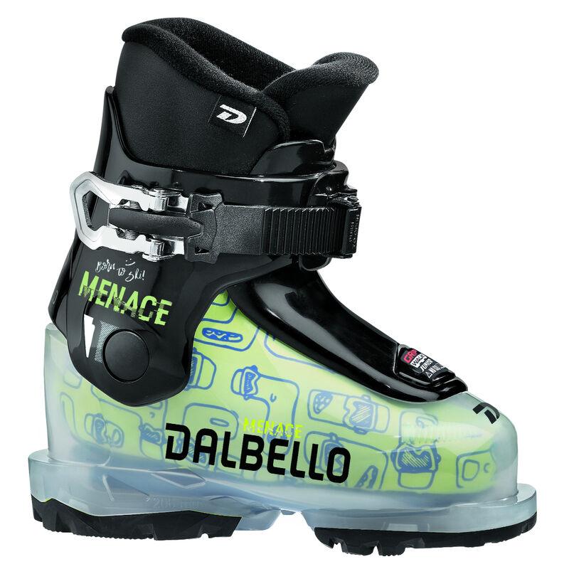 Dalbello Menace 1.0 GW Jr Ski Boots image number 0