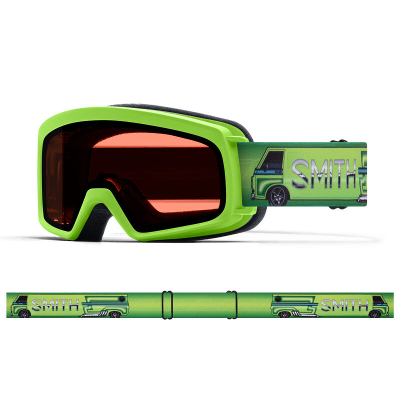 Smith Rascal Goggles + RC36 Lens Kids image number 0