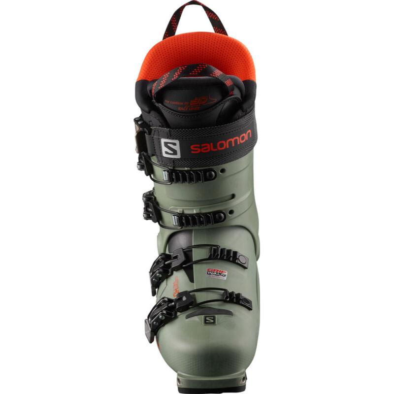 Salomon Shift Pro 130 AT Ski Boots Mens image number 4