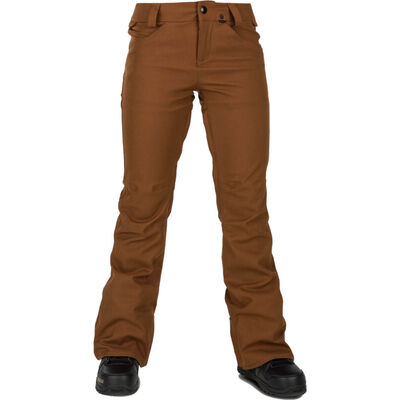 Volcom Species Stretch Pants - Womens - 19/20