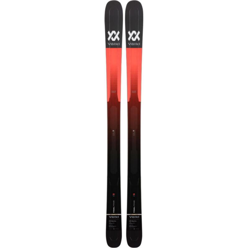 Volkl M5 Mantra Skis Mens image number 0