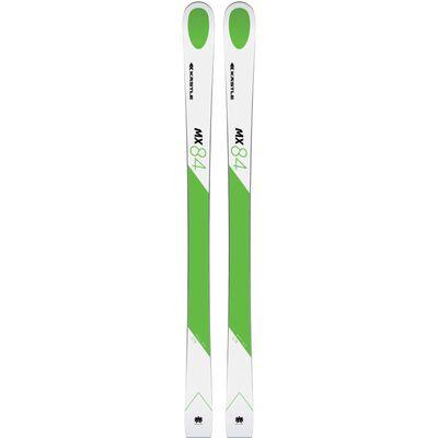 Kastle MX84 Skis - Men's 19/20