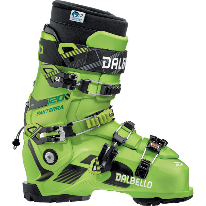 Dalbello Panterra 120 ID GW Ski Boots - Mens 19/20 image number 0