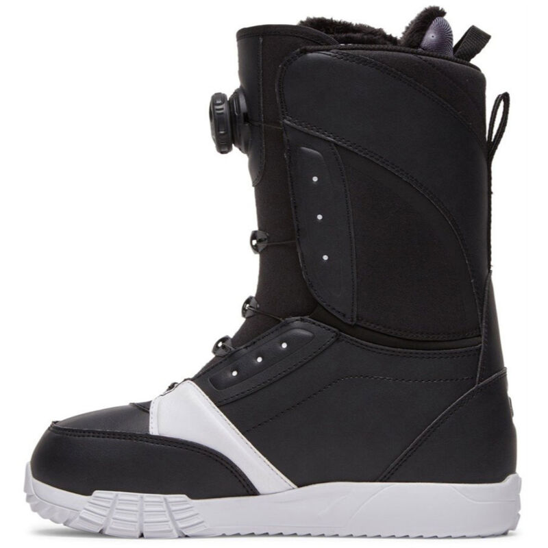 DC Lotus Boa Snowboard Boots - Womens 20/21 image number 1