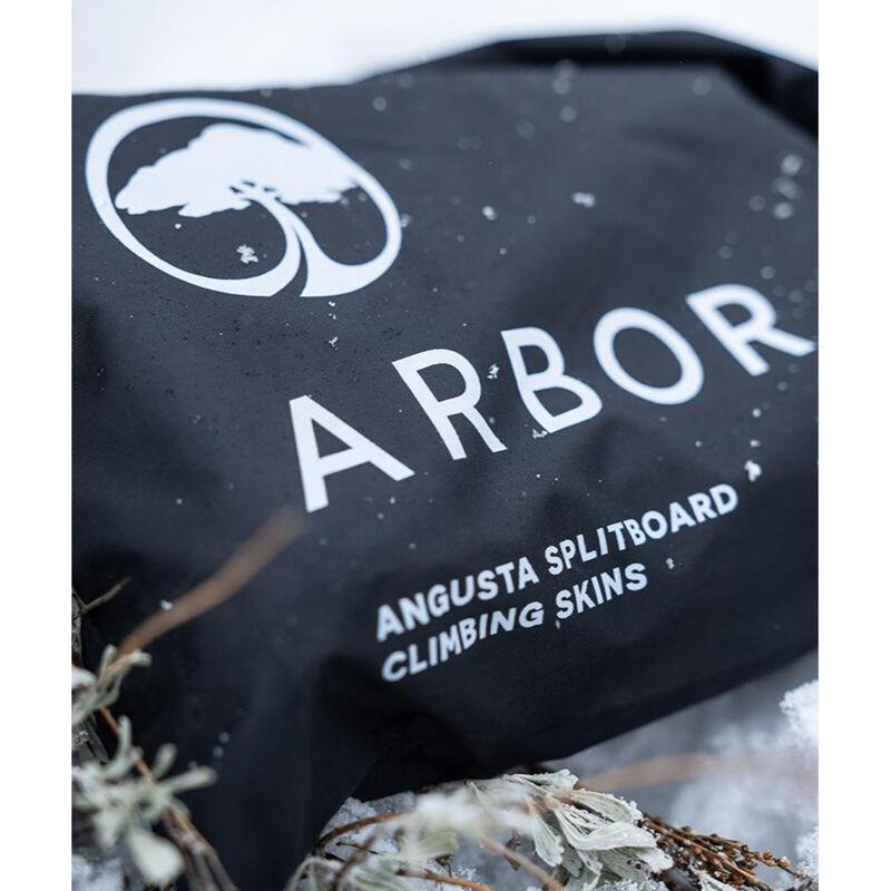 Arbor Universal Splitboard Climbing Skins image number 1