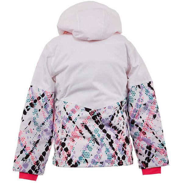Spyder Conquer Jacket Girls