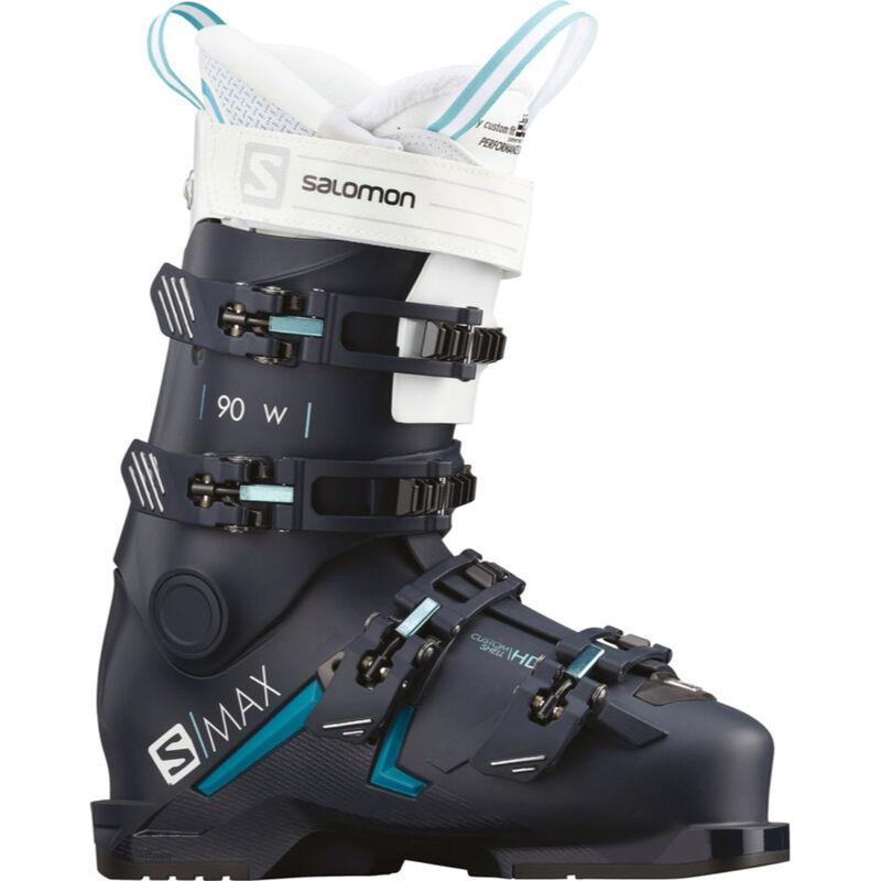 Salomon S/MAX 90 Ski Boots - Womens 19/20 image number 0