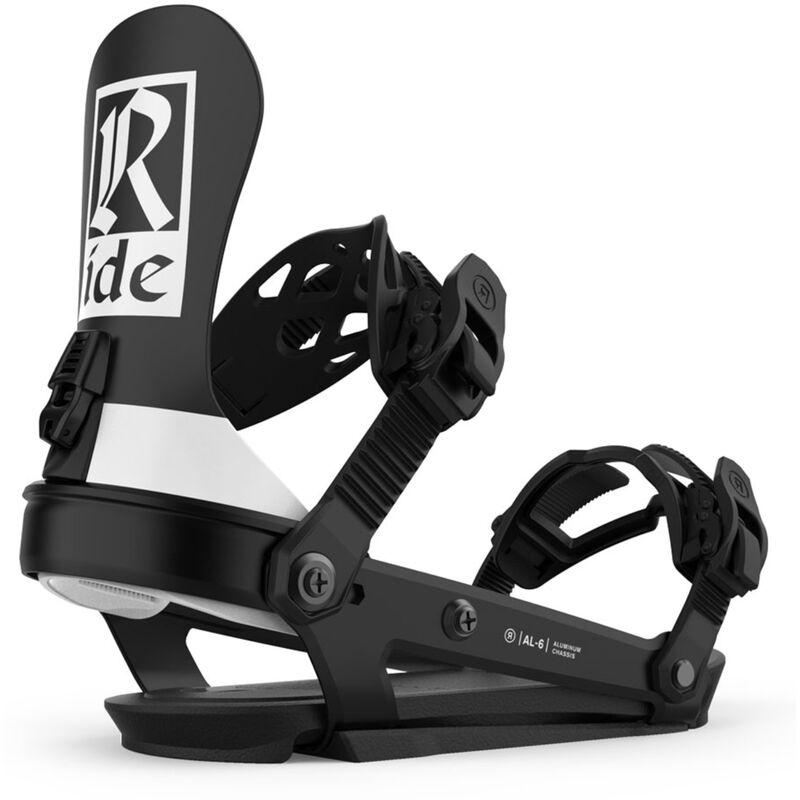 Ride AL-6 Snowboard Bindings - Womens 20/21 image number 0