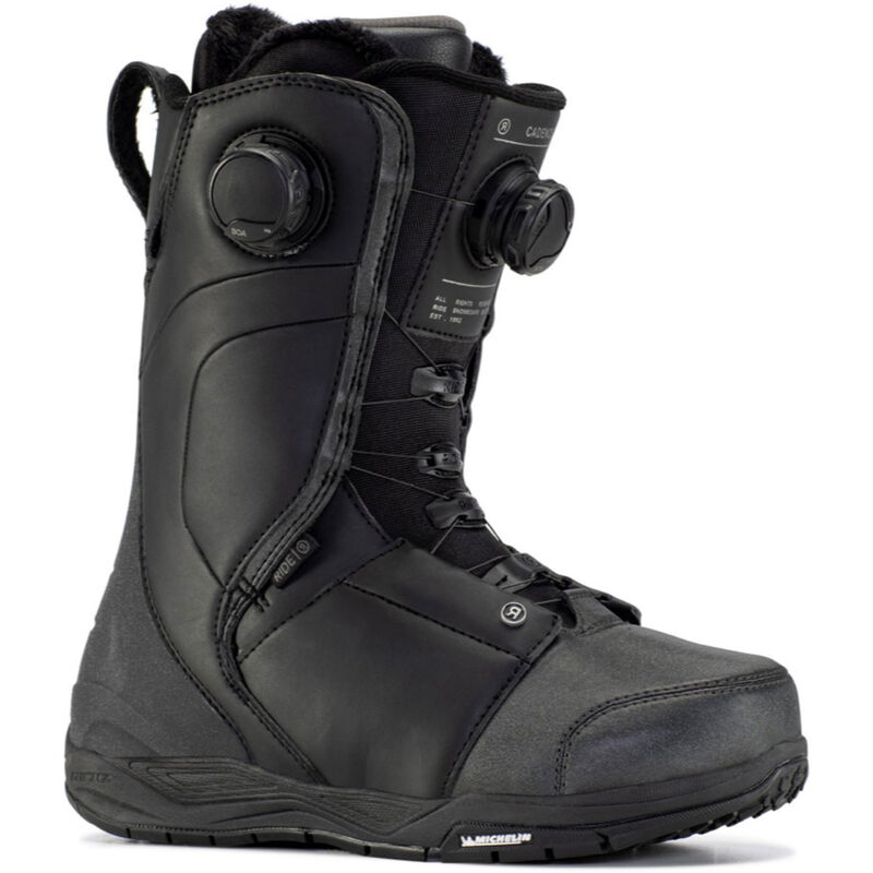 Ride Cadence Focus Boa Snowboard Boots - Womens 20/21 image number 0