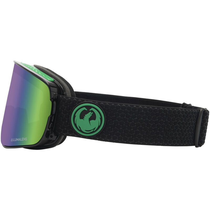 Dragon NFX2 Goggles- 20/21 image number 1
