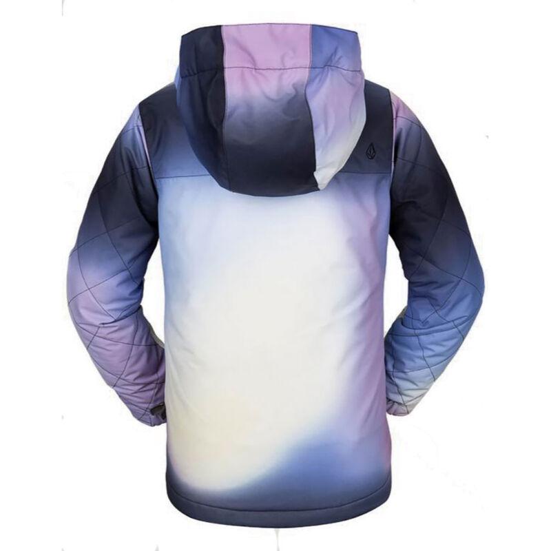 Volcom Sass'N'fras Insulated Jacket - Girls - 19/20 image number 1