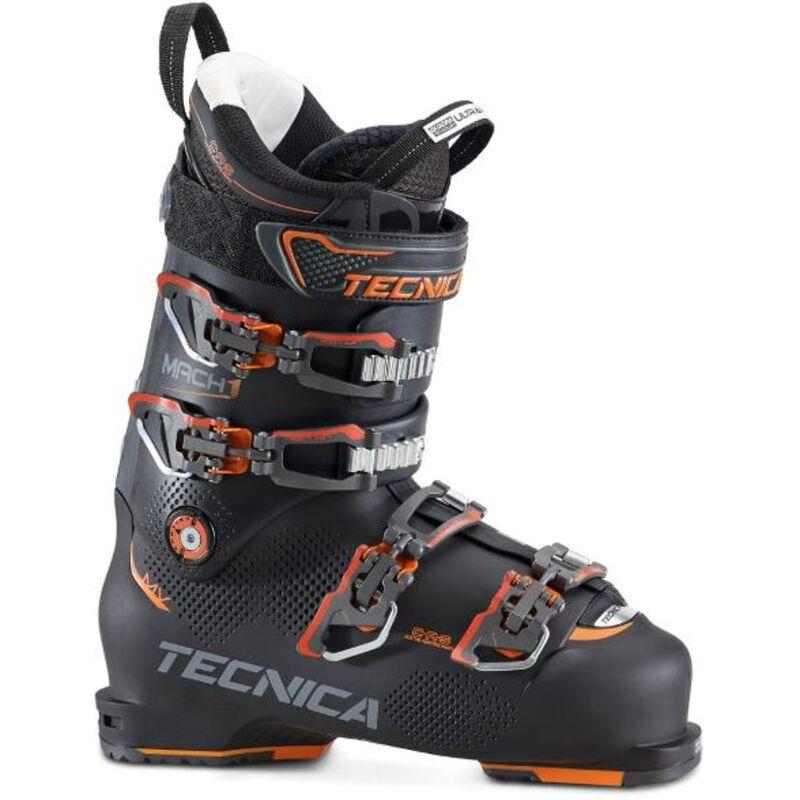 Tecnica Mach1 100 MV Ski Boots Mens image number 0