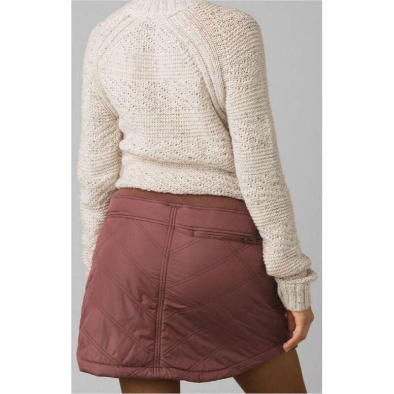 Prana Esla Skirt - Womens 20/21 image number 1