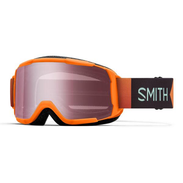 Smith Daredevil Ignitor Mirror Goggle Juniors