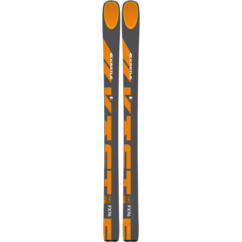 Kastle FX96 HP Skis Mens image number 0