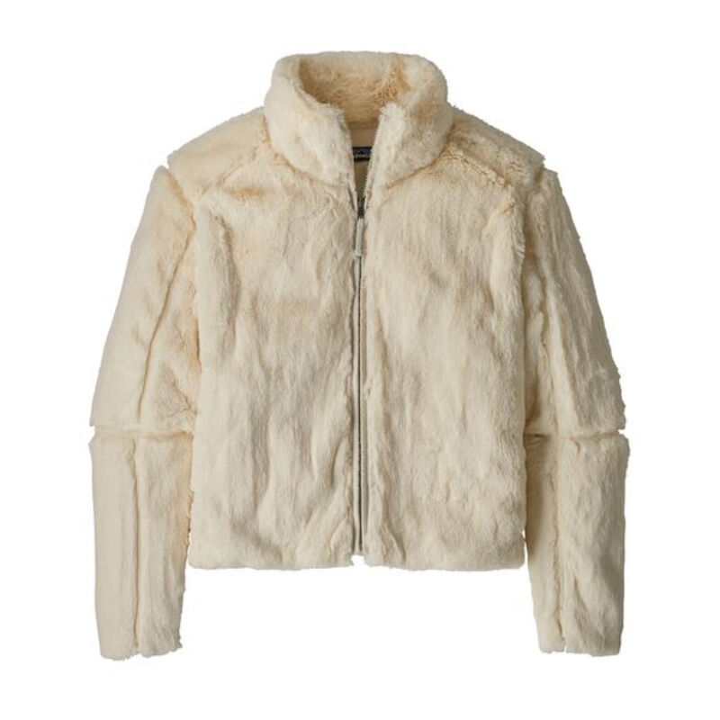 Patagonia Lunar Frost Jacket Womens image number 0