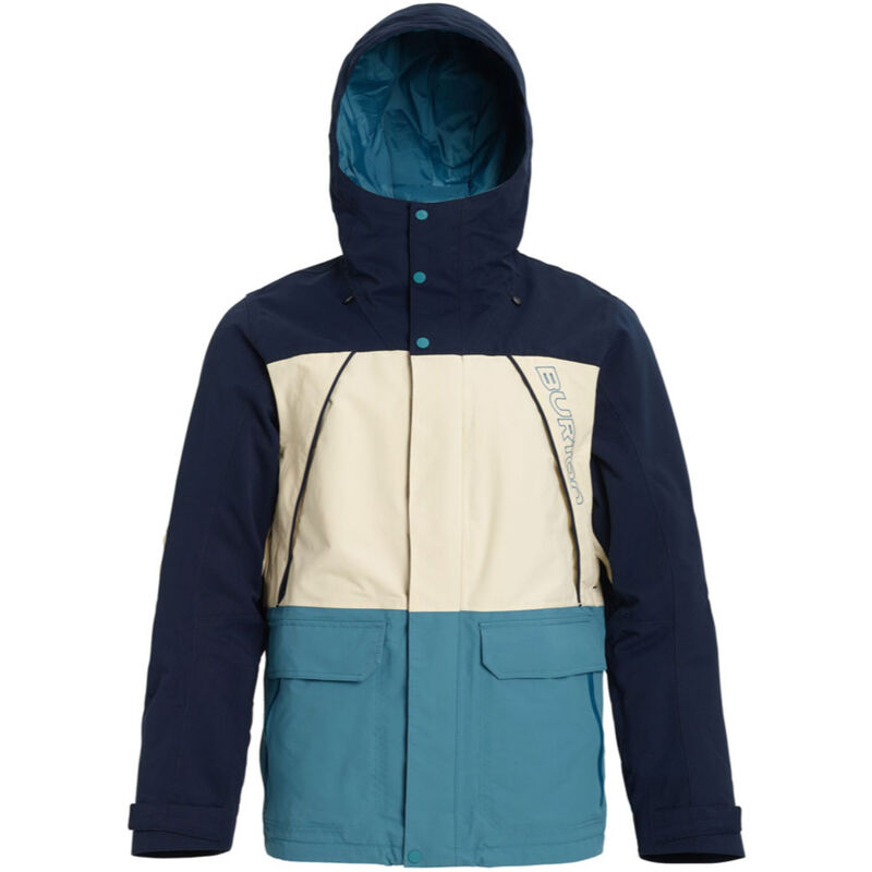 Burton Breach Jacket Mens image number 0