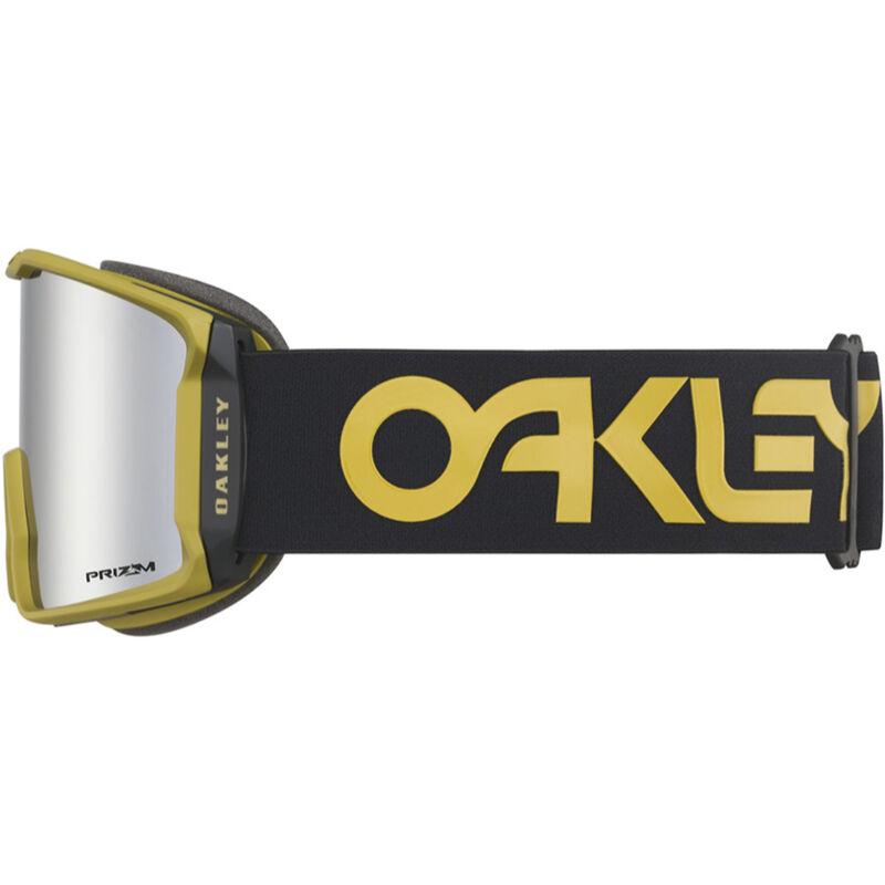 Oakley Line Miner - Factory Pilot Progression image number 2