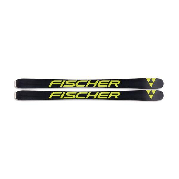 Fischer Ranger 99 TI Skis Mens