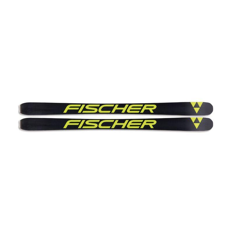 Fischer Ranger 99 TI Skis Mens image number 1