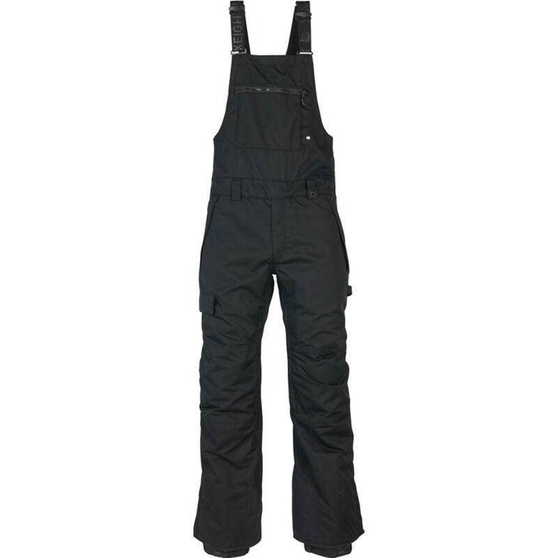 686 Hot Lap Bib Pant - Mens image number 0