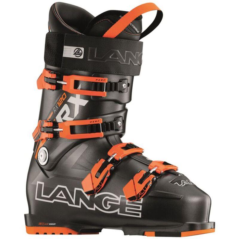 Lange RX 120 Ski Boots Mens image number 0