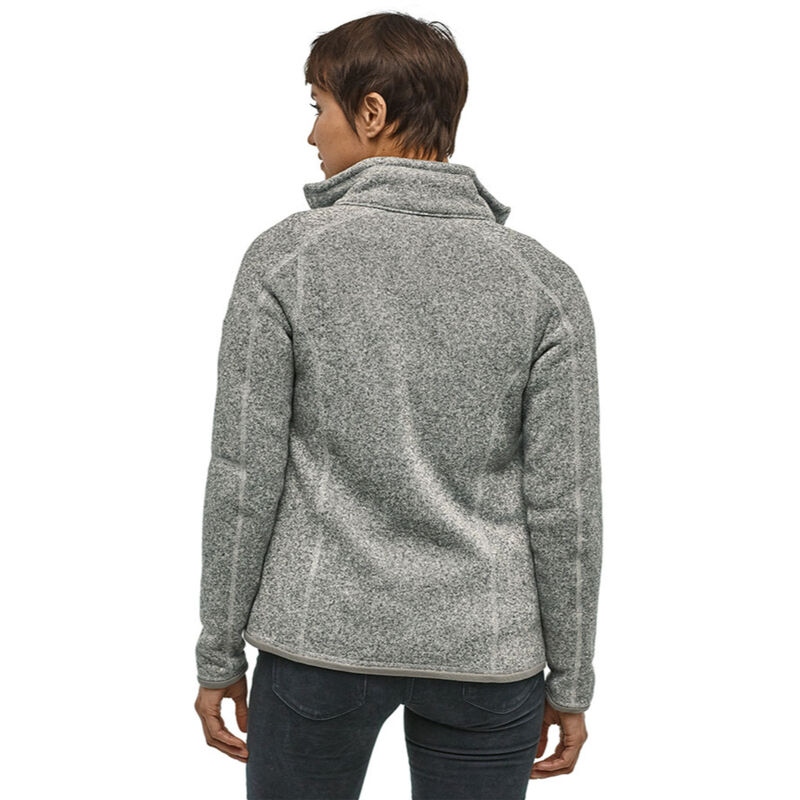 Patagonia Better Sweater Fleece Jacket - Womens image number 1