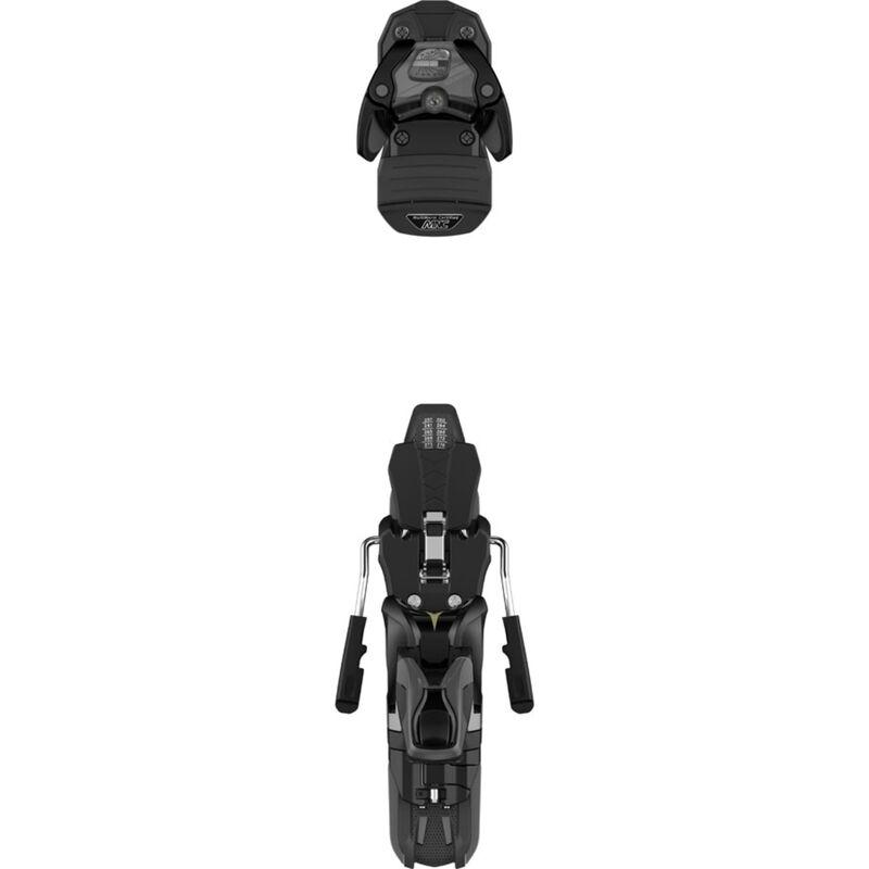 Atomic Warden 11 MNC Ski Bindings image number 1