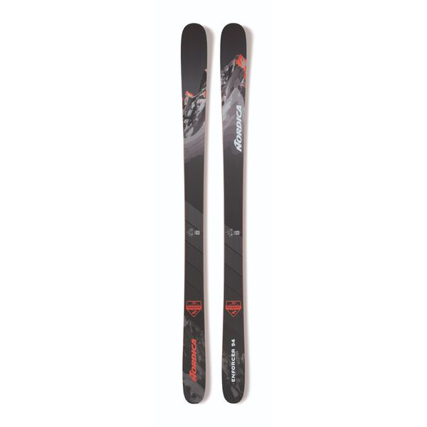 Nordica Enforcer 94 Skis Mens