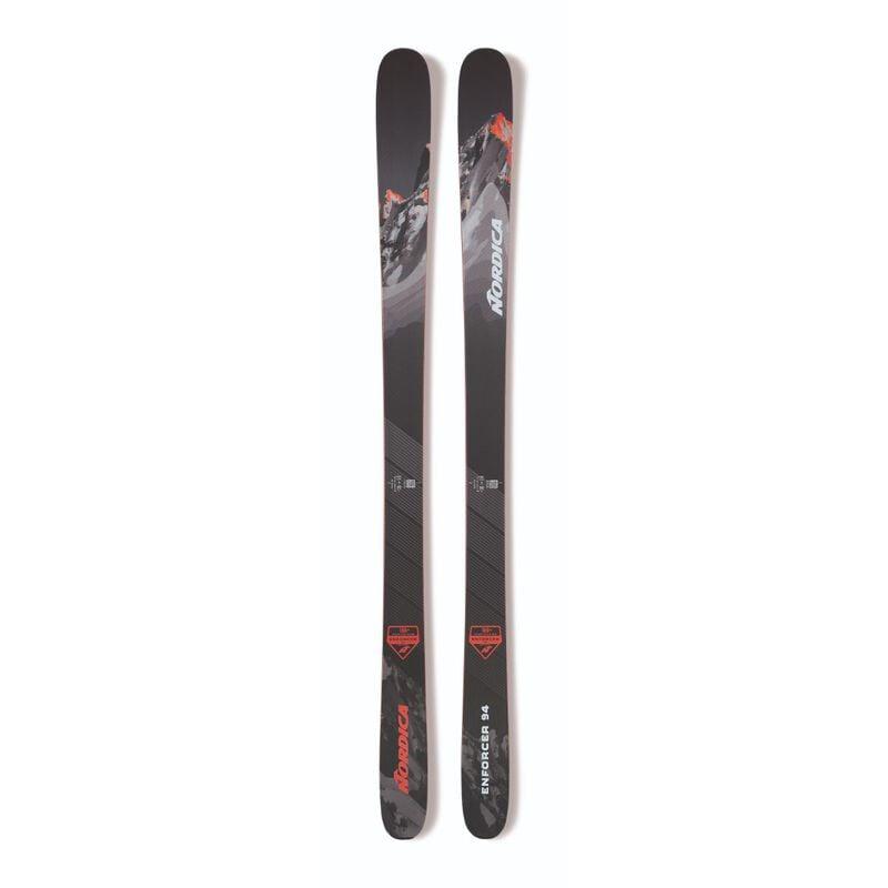 Nordica Enforcer 94 Skis Mens image number 0