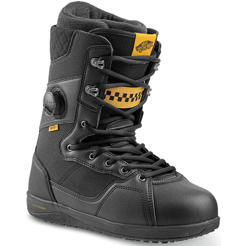 Vans Implant Pro Snowboard Boots Mens image number 0