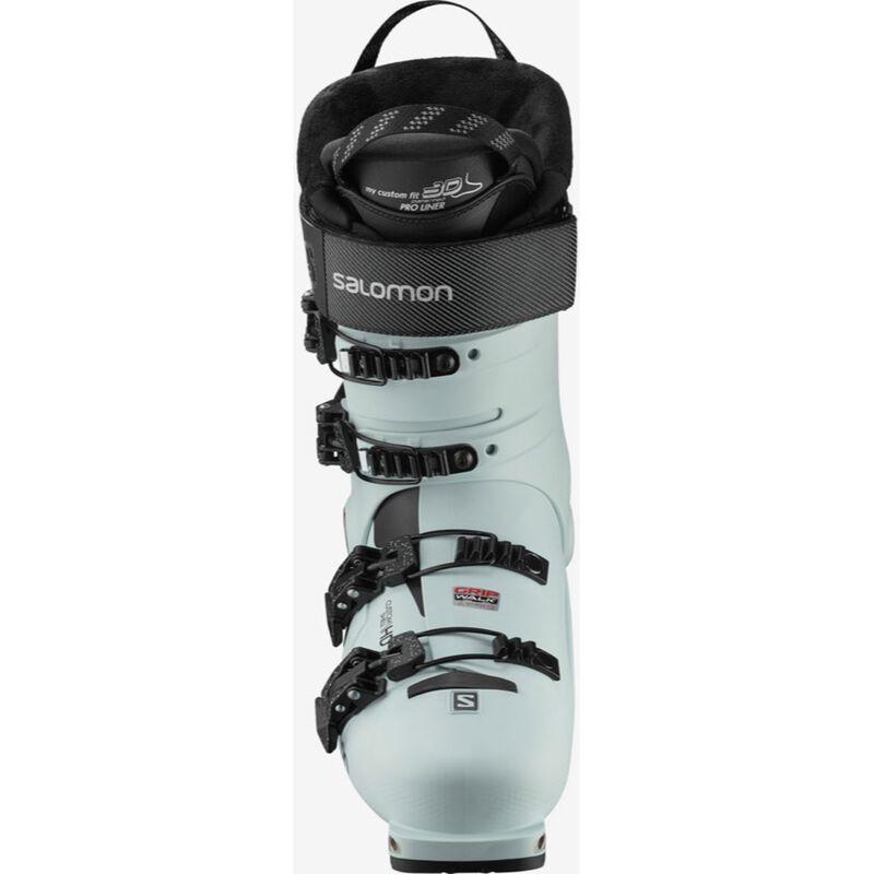 Salomon Shift Pro 110 AT Ski Boots Womens image number 4