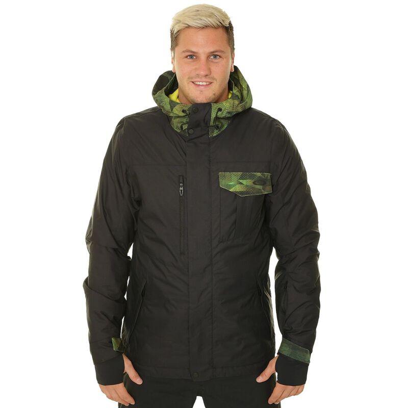Oakley Division Evo Jacket Mens- image number 7
