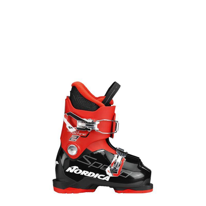 Nordica Speedmachine J 2 Ski Boots Boys image number 0