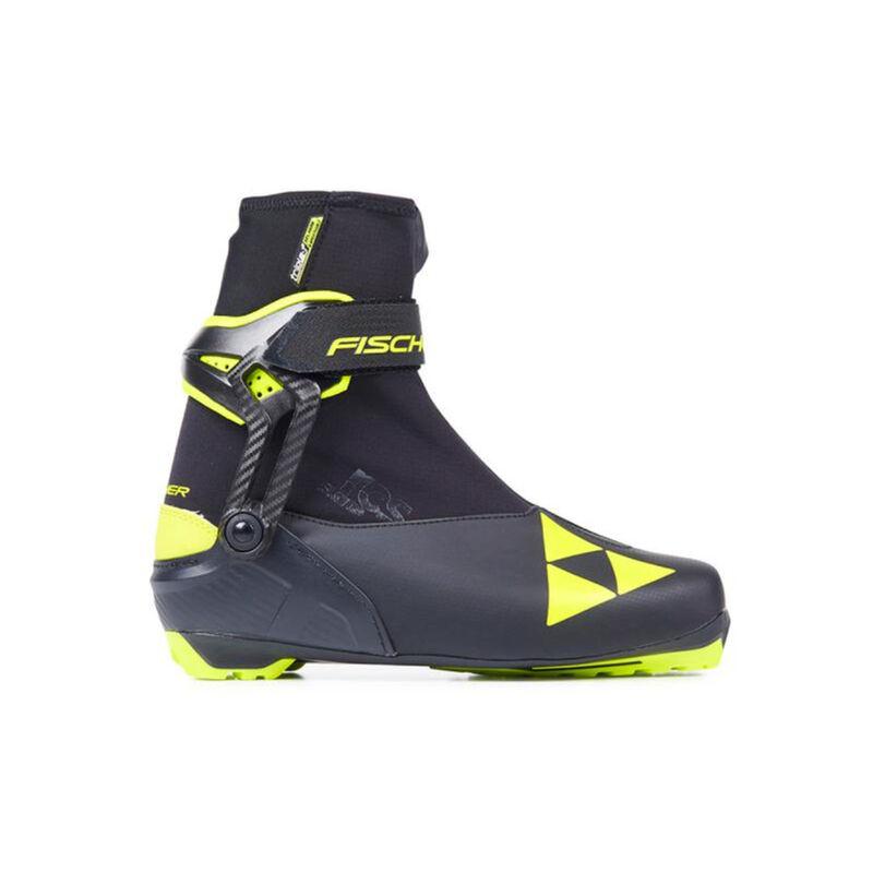 Fischer RCS Skate Ski Nordic Boot image number 0