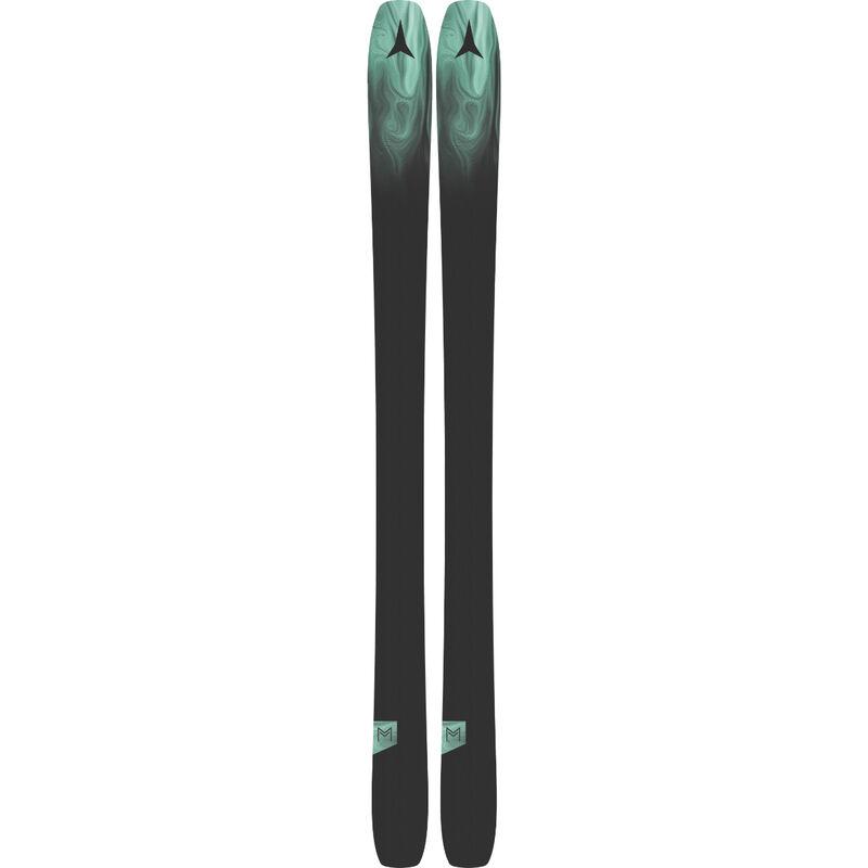 Atomic Maven 93 C Skis Womens image number 1