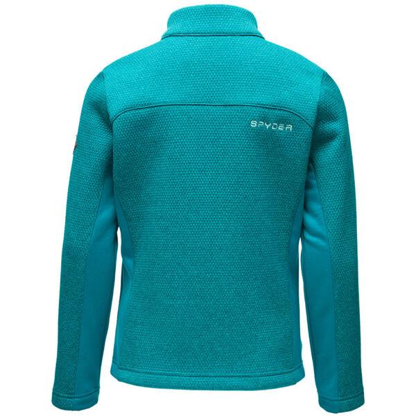 Spyder Encore Full Zip Jacket Girls