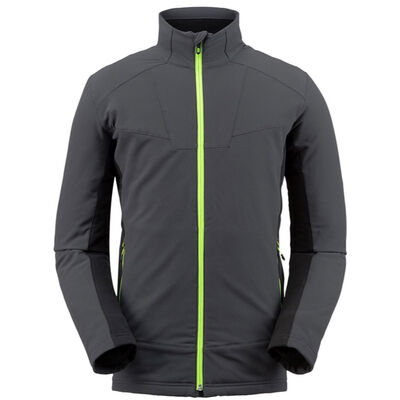 Spyder Ascender FZ Fleece Jacket - Mens