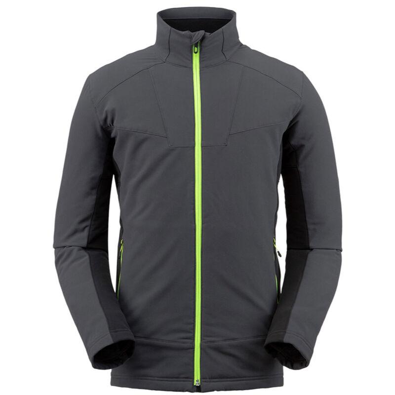 Spyder Ascender FZ Fleece Jacket - Mens image number 0