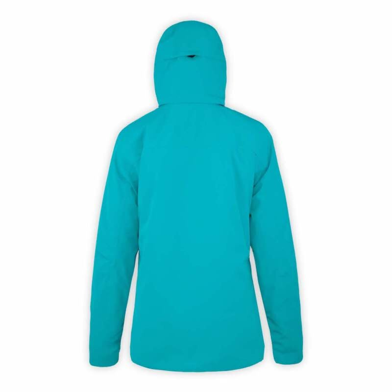 Outdoor Gear Sublime Jacket Womens image number 1