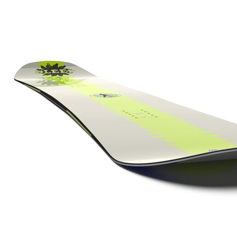 Salomon Sleepwalker Snowboard image number 2