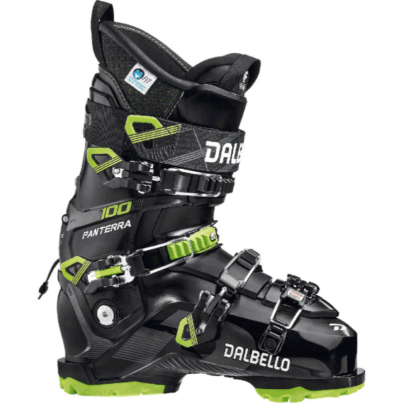 Dalbello Panterra 100 Ski Boots Mens image number 0
