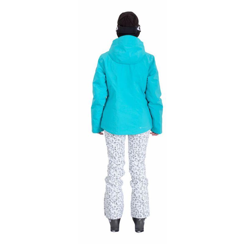 Obermeyer Jette Jacket - Womens 20/21 image number 4