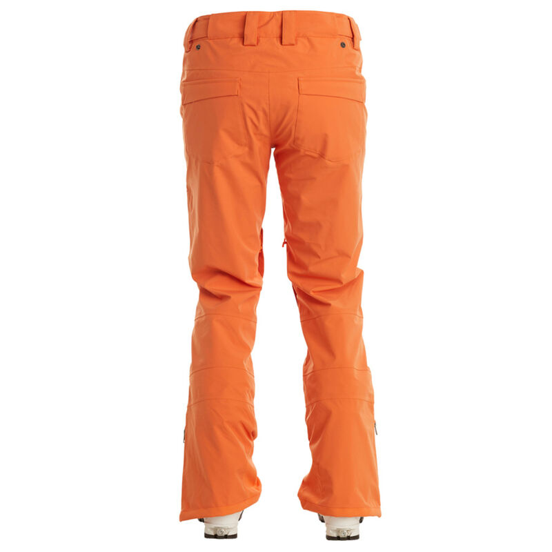 Flylow Sassyfrass Shell Pant - Womens - 18/19 image number 1
