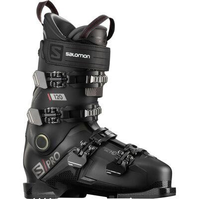 Salomon S/PRO 120 Ski Boots - Mens 20/21