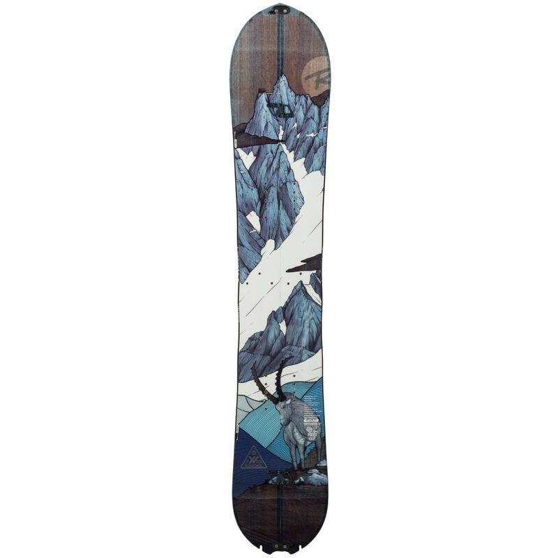 Rossignol XV Wide Splitboard Mens image number 0
