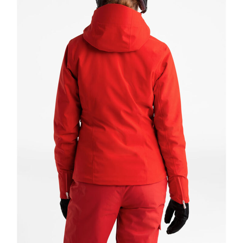 The North Face Anonym Jacket - Womens - 19/20 image number 1