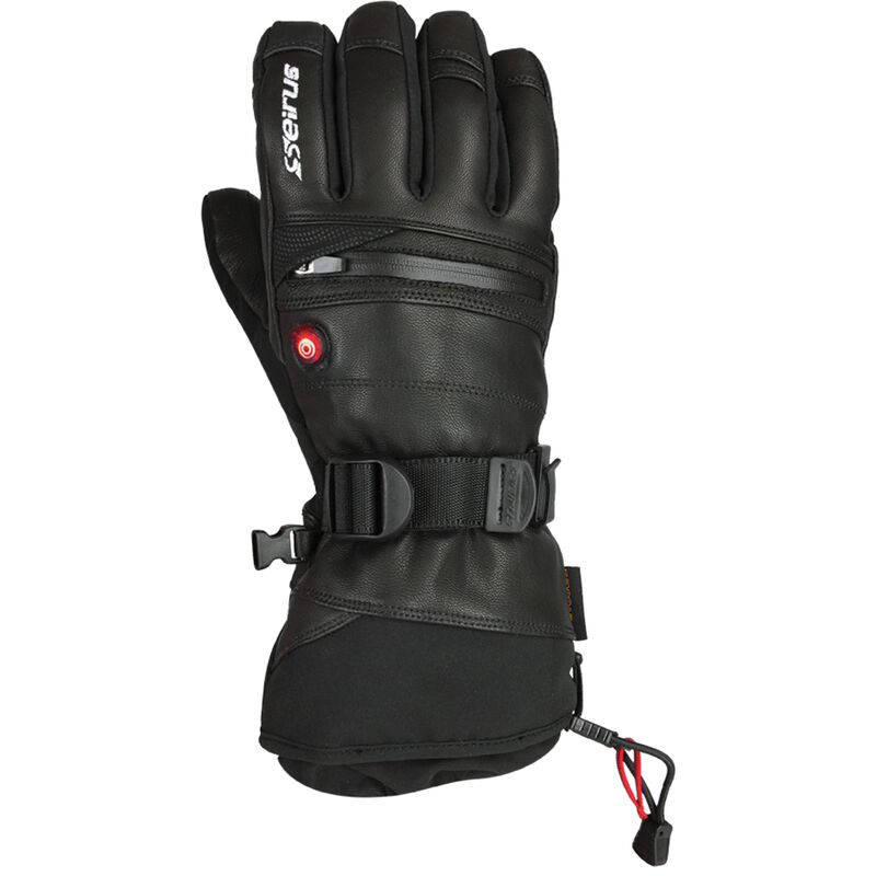 Seirus Heat Touch Hellfire Gloves Mens image number 0